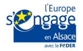 L'Europe s'engage en Alsace - Feder